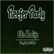 Backyard Party Lyrics Wiz Khalifa U2013 Reefer Party Lyrics Genius Lyrics