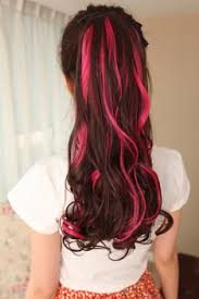 Types Of Hair Colour by Glitter Temporary Blendable Pastel Hair Color Chalk For All Hair