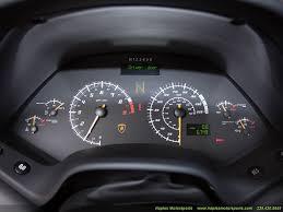 lamborghini murcielago speedometer 2008 lamborghini murcielago lp640