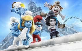 smurfs 2 film tv tropes