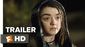 the book of love official trailer 1 2017 maisie williams movie