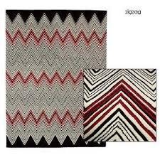 zigzag rug by missoni home missoni home home furnishings