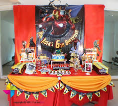 Candy Buffet For Parties by 9 Best Avengers Party Images On Pinterest Candy Buffet Tables