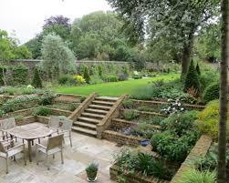 Tiered Garden Ideas Tiered Garden Houzz