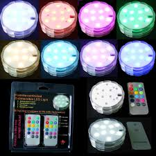 simple led submersible lights led submersible lights a