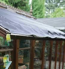 installation tricks for greenhouse shade cloth
