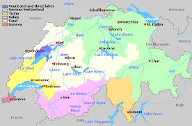 map of regions of germany switzerland wine regions