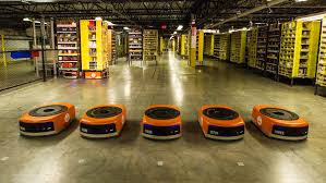 how do i increase my chances of buying a black friday item on amazon meet amazon u0027s busiest employee the kiva robot cnet