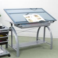 Drafting Table Computer Desk Offex Avanta Drafting Table U0026 Reviews Wayfair