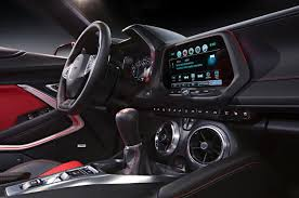 2013 camaro rs interior 16 things you need to about the 2016 chevrolet camaro ny