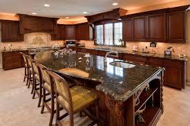 custom kitchen design ideas custom kitchen designs home planning ideas 2017