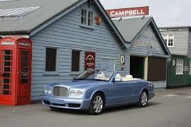 bentley brooklands convertible super exotic and concept cars bentley azure