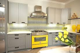 grey white yellow kitchen grey and yellow kitchen large size of modern kitchen and brown decor