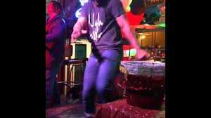 the mad hatters finest tin roof nashville youtube
