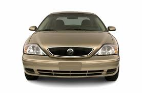 2000 mercury sable pictures