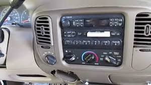 1998 ford expedition climate control failure fix youtube
