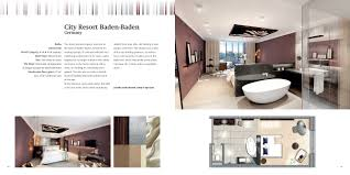 101 hotel baths u0026 spas interior design braun publishing