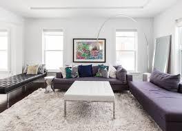 ottoman as the part of modern interior design small design ideas