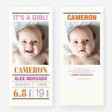 birth announcement product sitemap for baby announcements and photo cards paper culture