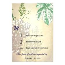 vineyard wedding invitations ideas tuscan style wedding invitations for winery wedding vintage
