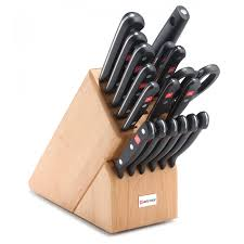 kitchen wusthof knife set design with wusthof classic knives and