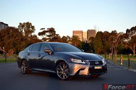 lexus gs sport review lexus gs review 2013 gs 350 f sport