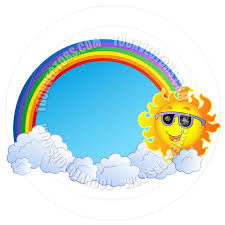 sun and cloud clipart free best sun and cloud clipart