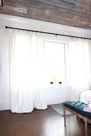 how long should curtains be how long should my living room curtains be extra with abstract
