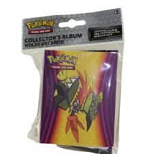 photo album holds 1000 photos tcg sun moon guardians rising collectors