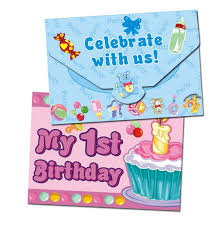 1st birthday party ideas to make this occasion