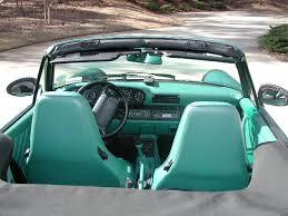 Porsche 911 Interior Color Codes Rare Porsche Colors Pelican Parts Technical Bbs