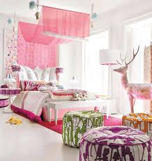 Ideas For Girls Bedrooms Teenage Bedroom Ideas For Small Rooms Purple Floral Wallpaper