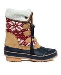 ugg sale boots macys runway worthy and weather ready the sorel tofino herringbone