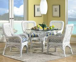 Wicker Dining Chairs Ikea Dining Chairs Best Rattan Dining Chairs With Casters Canada Arms