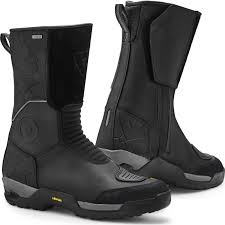mens mc boots rev it trail h2o motorcycle boots mens summer adventure touring