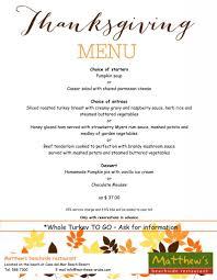 thanksgiving medley thanksgiving specials aruba restaurants
