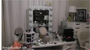 bathroom accessories design ideas bathroom design beautiful lighted vanity mirror for inspiring