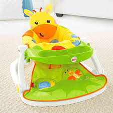 Chair For Baby To Sit Up Sit Me Up Floor Seat With Tray Mattel