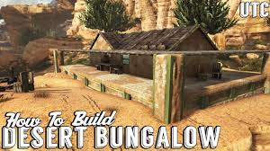 Adobe Style Houses by The Desert House Ark Building Tutorial How To Build A Wood
