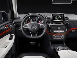mercedes jeep 2016 mercedes benz gle 2016 picture 48 of 97
