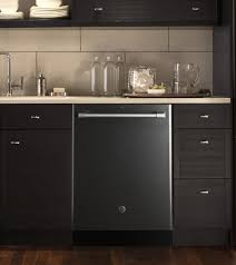 white kitchen cabinets with black slate appliances the design of ge black slate bray scarff