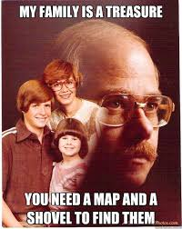 Family Memes - vengeance dad memes quickmeme