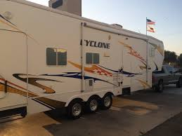 new or used heartland cyclone 3210 rvs for sale rvtrader com