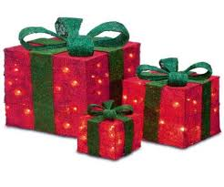 outdoor gift boxes led box best images