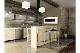 Electric Fireplace Heater Lowes by Amazing Wall Mount Electric Fireplace U2014 Jen U0026 Joes Design