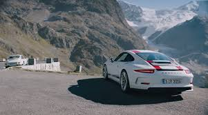 porsche old 911 the new 911 r old new thrill youtube