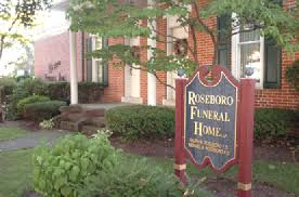 denver funeral homes roseboro funeral home sold to stradling news lancasteronline