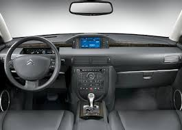 Here Methodology Leasing Vehicles With Effect From January 01 Citroen C6 Review The Truth About Cars
