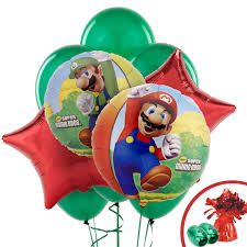 mario party supplies mario party supplies birthdayexpress