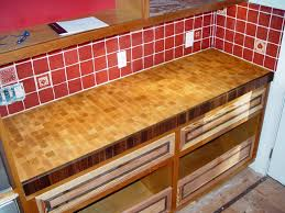 countertops custom wood countertops countertop options
